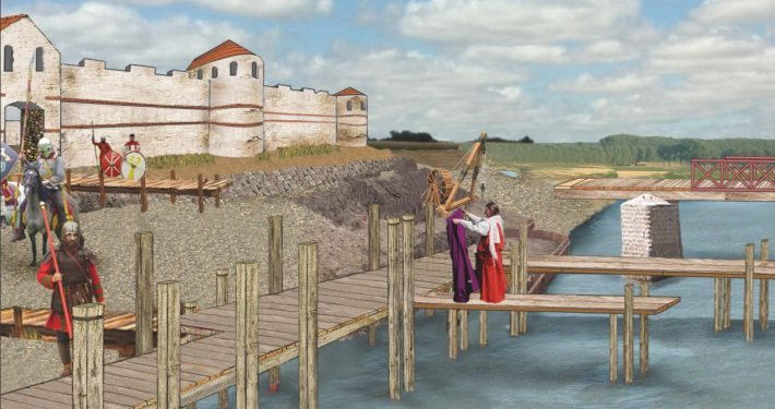 Romeins Cuijk